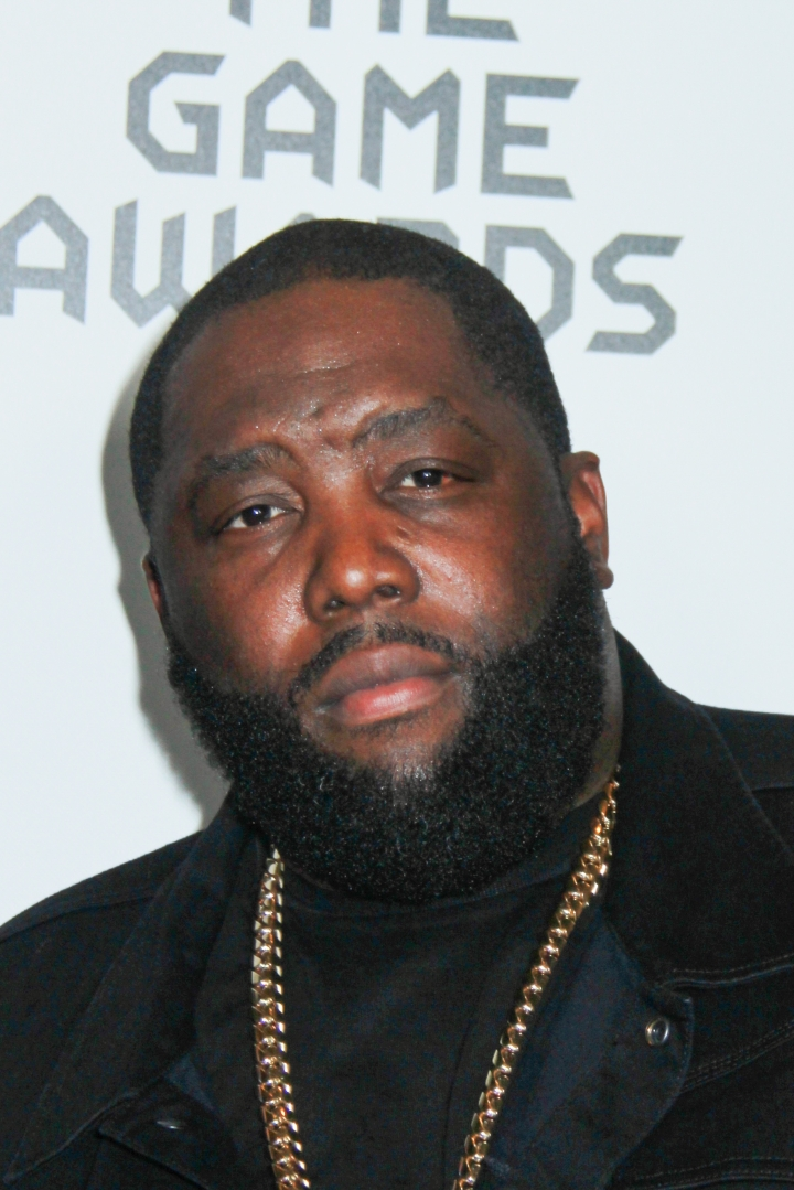 Killer Mike (April 20)
