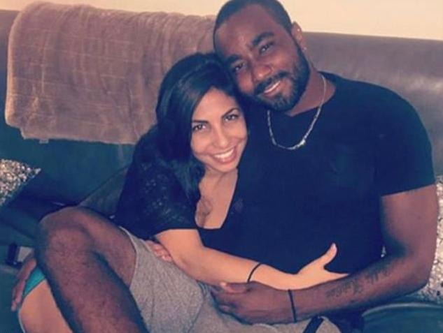 Nick Gordon's Girlfriend Defends Him On Abuse Charges
