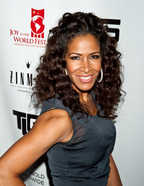 RHOA€™ Star Sheree Whitfield Will Have To Wait Longer For Prison Love