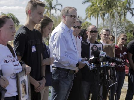 Florida Passes Gun Bill That Restricts Rifle Sales And Arms Some Teachers
