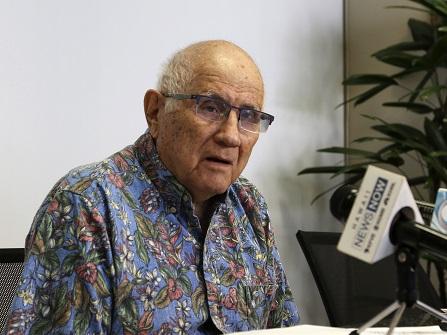 Joseph Souki