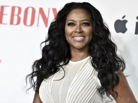 Kenya Moore Returns To TV In New Netflix Series