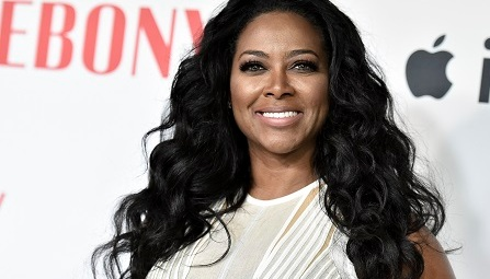 Kenya Moore Returns To TV In New Netflix Series