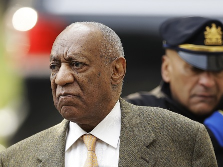 Bill Cosby Fighting $1M A Month Legal Bill In Arbitration