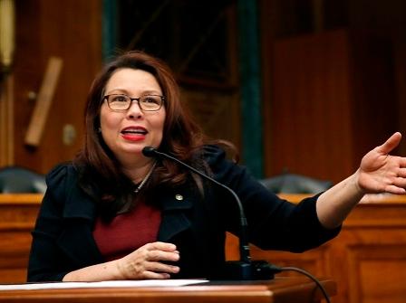 Babies Of Senators Now Welcome In Senate Chamber