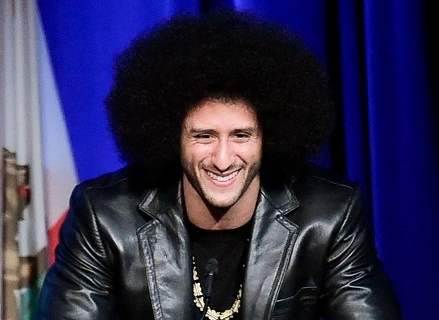 Black Pastors Slam Colin Kaepernick's 'Hard Left Politics' + Demands Nike Kick Him To The Curb