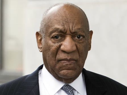 Cosby Renews Attacks On Trial Judge As He Seeks Bail