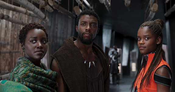 1b76beb3b19 Oscars To Honor  Popular  Films  Is  Black Panther  The Reason ...