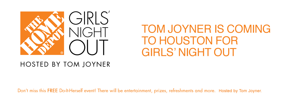 the home depot girls night out black america web