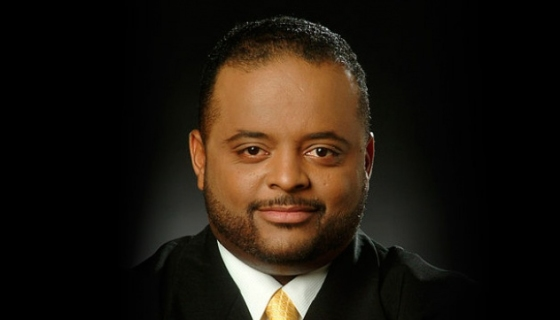 Roland Martin: Talks To Stacey Abrams About Voter Suppression