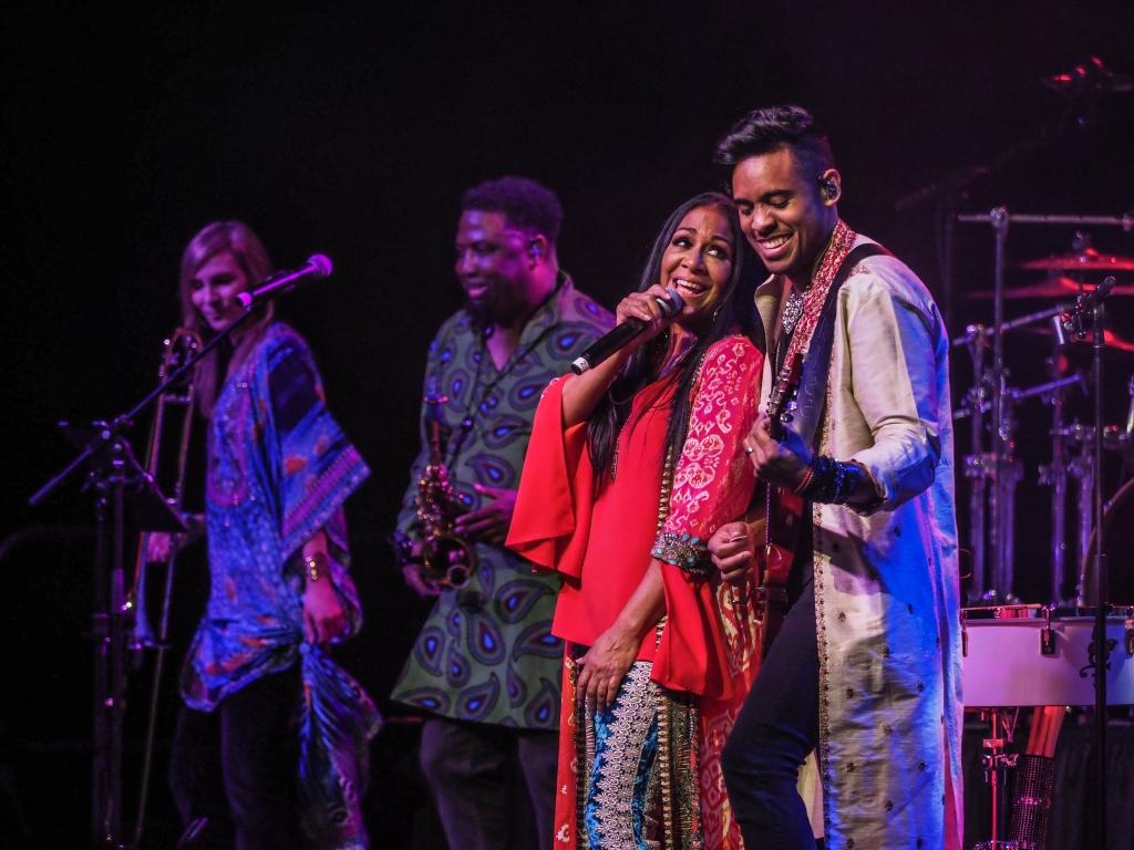 Sheila E. Kicks Off 2nd Annual Prince Celebration In Minneapolis