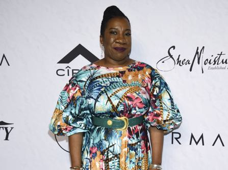 MeToo Founder Tarana Burke Hopes Movement Can Focus On Survivors