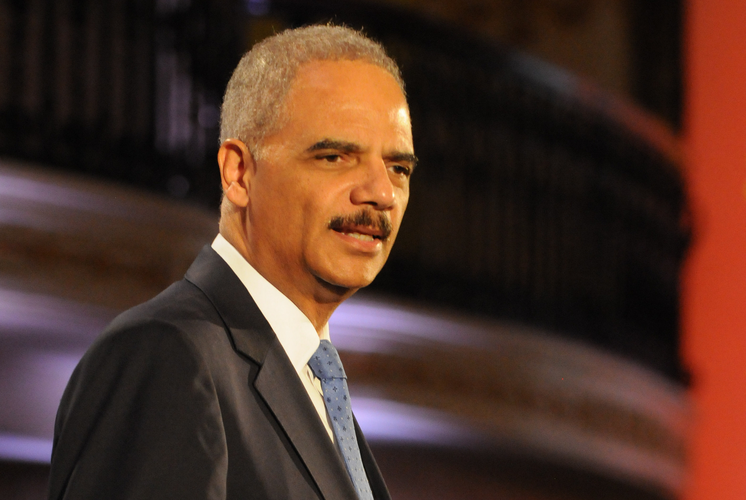 Little Known Black History Fact: Eric Holder