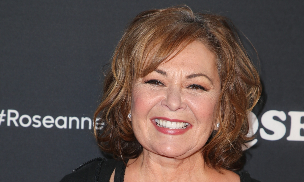 An Unhinged Roseanne On Valerie Tweet: 'I Thought The B***h Was White!' [Video]
