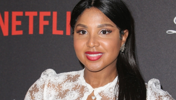Toni Braxton Gets Emotional As She Discusses Surviving Divorce [Video]