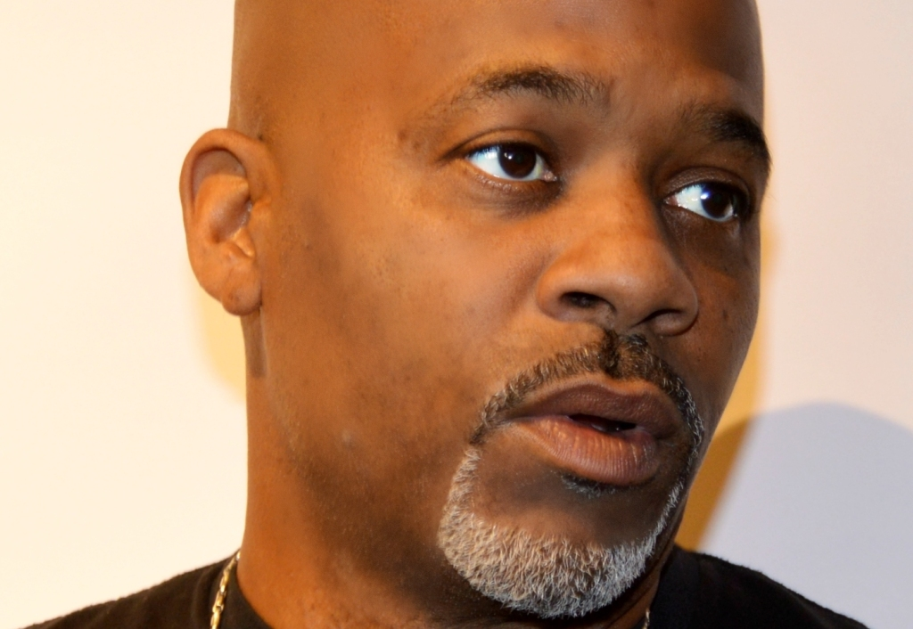 "Damon Dash Pulls Up On Lee Daniels: ""Pay Me My $2 Million"" [WATCH"