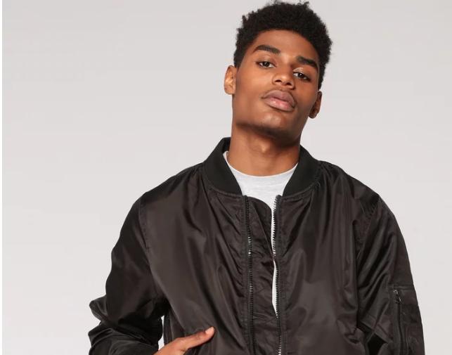 189dafedfbff9 Fashion Nova Introduces Men's Line | Black America Web