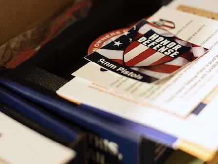 Corporate America Increasingly Rejects Gun Business