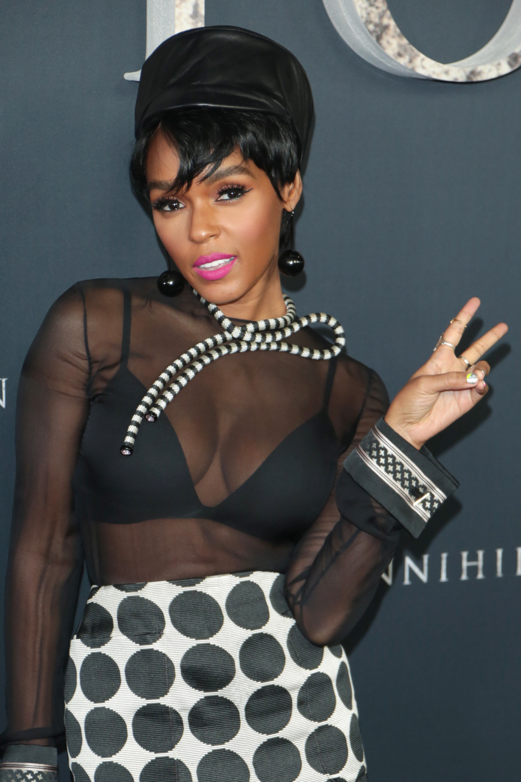 Janelle Monáe To Give Racially-Charged Disney Song A Makeover