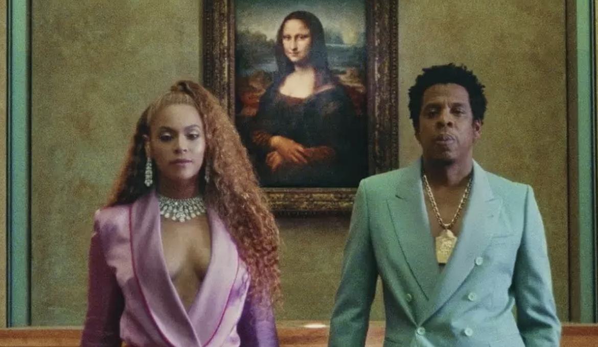 Jay-Z And Beyonce Drop A Surprise Joint Album
