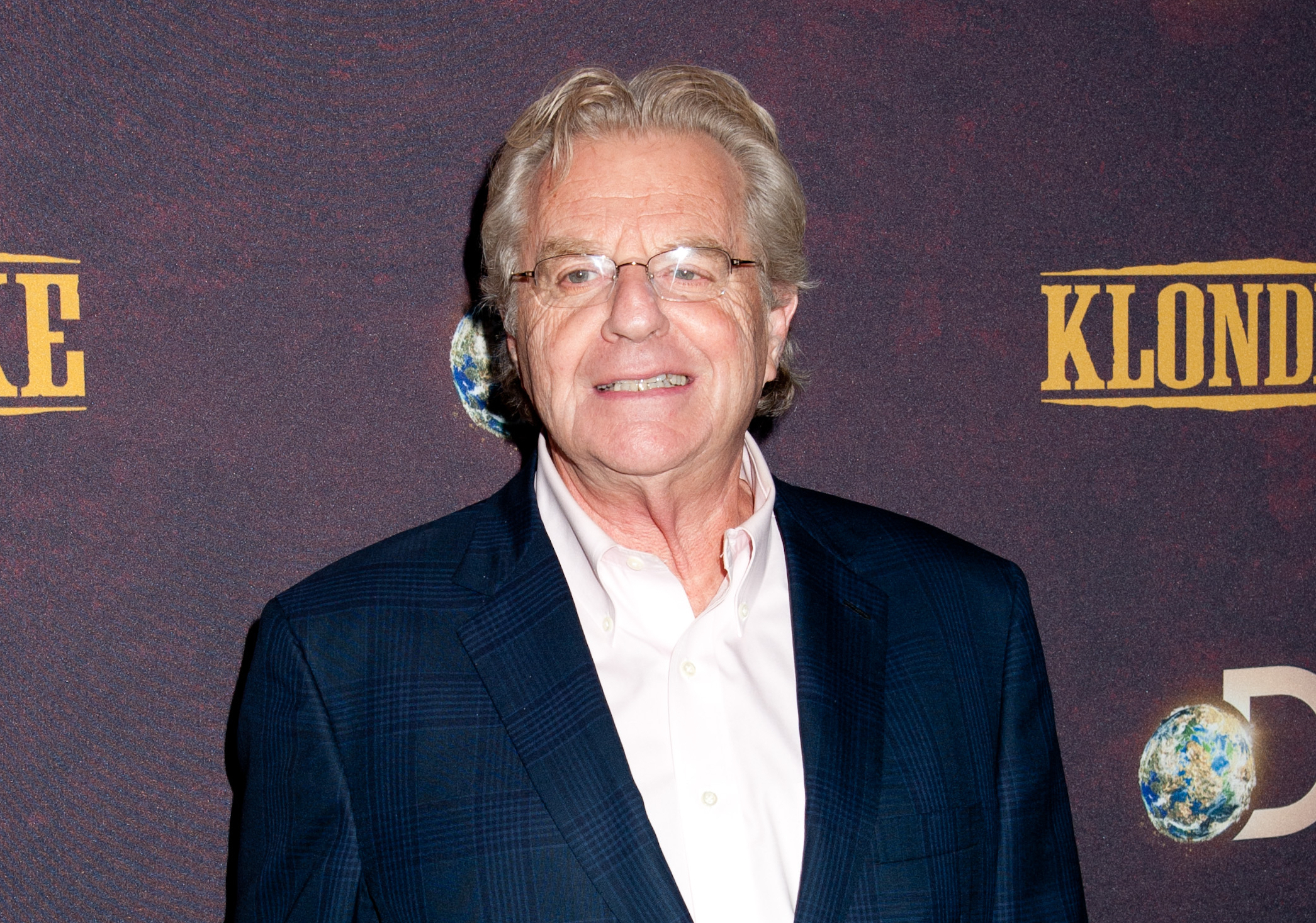 Jerry Springer Show Comes To Abrupt End After 28 Years