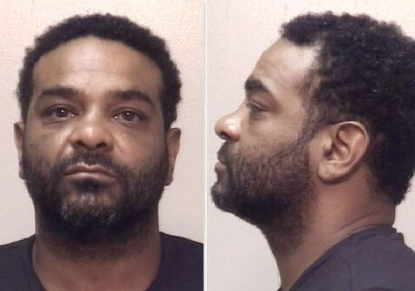 Rapper/Reality TV Star Jim Jones Arrested After Car Chase In Georgia