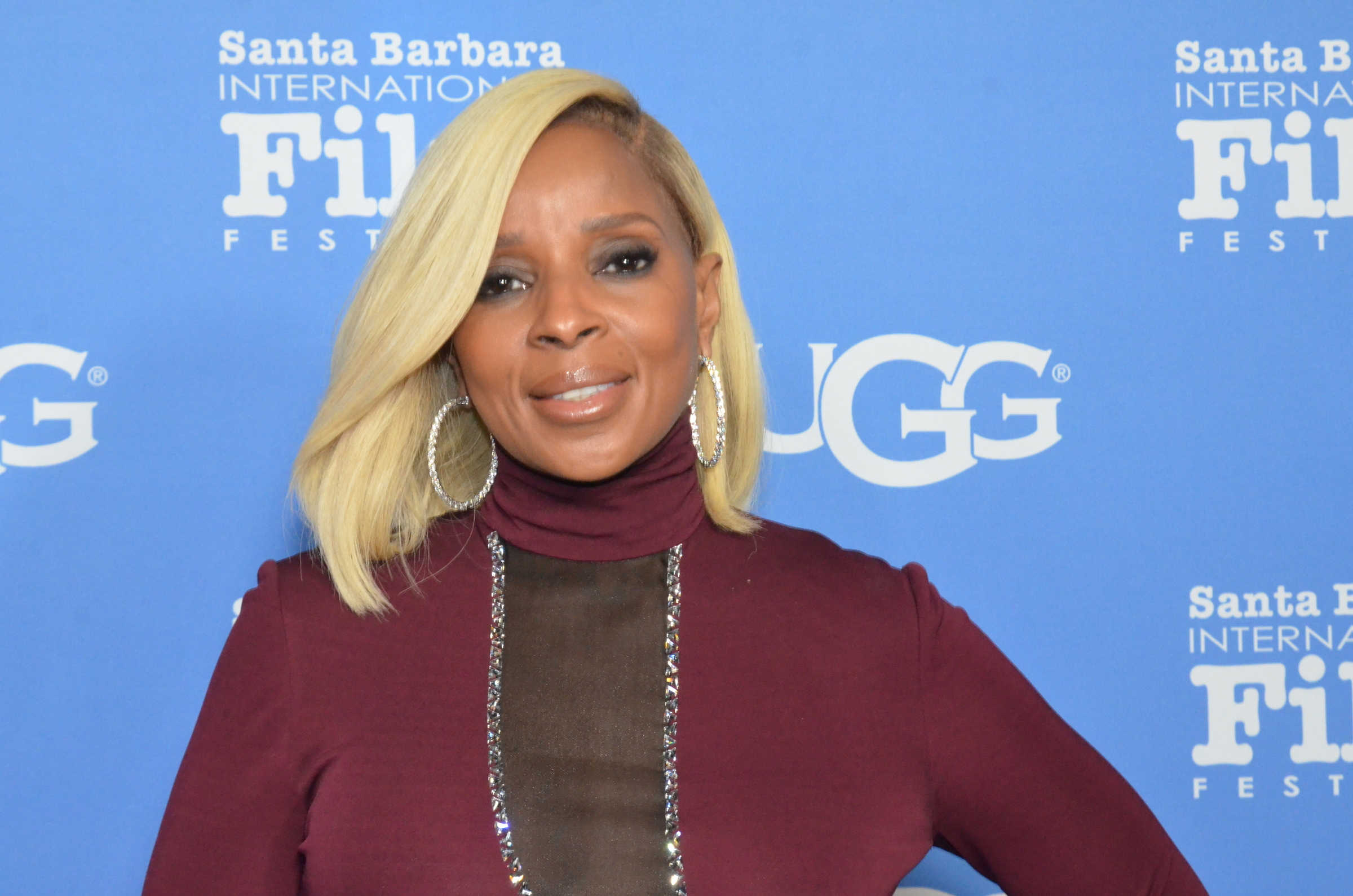 No More Drama: Mary J. Blige's Divorce Is Final