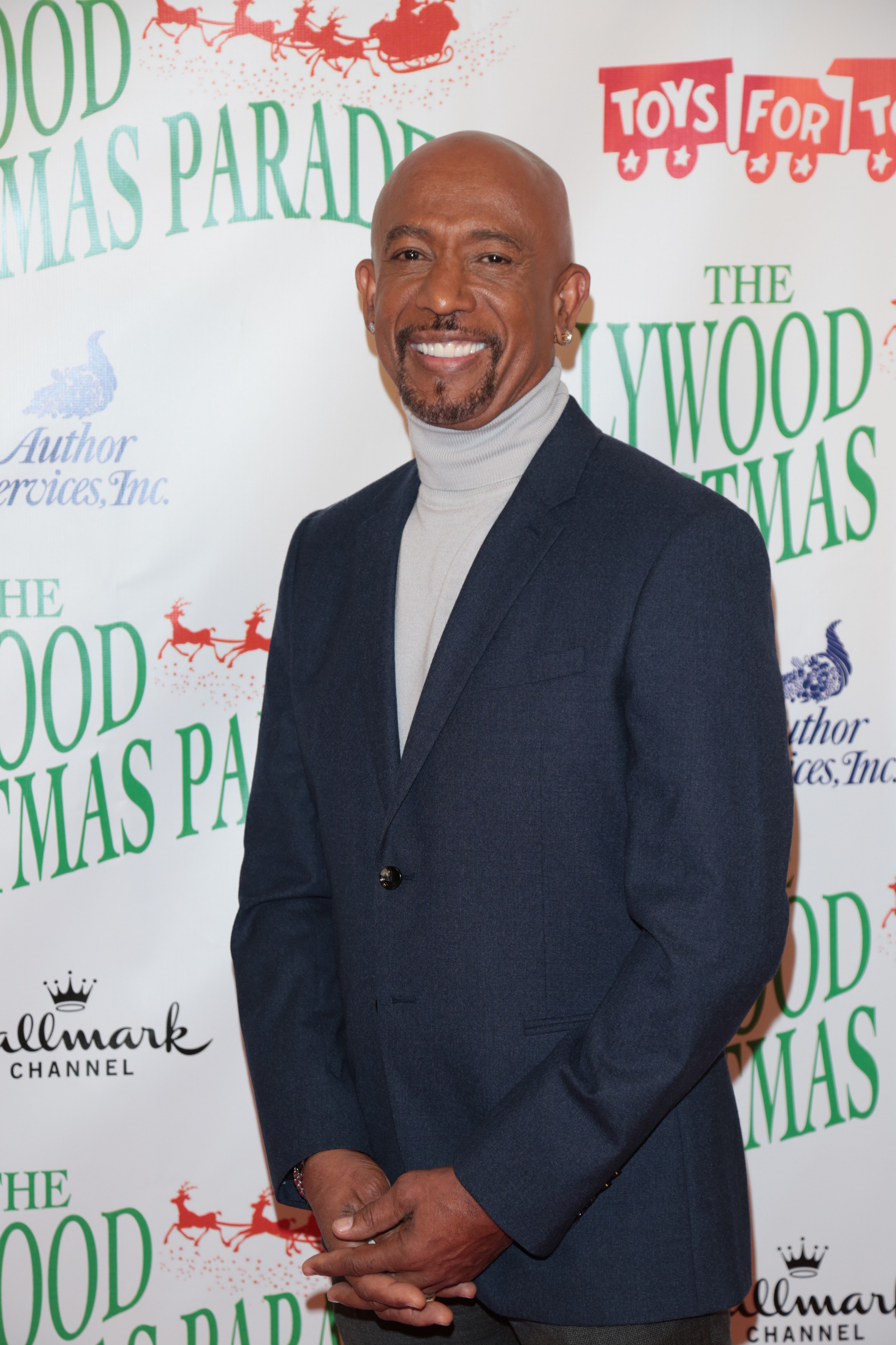 Montel Williams Spent 21 Days In The Hospital: 'I Almost Died'