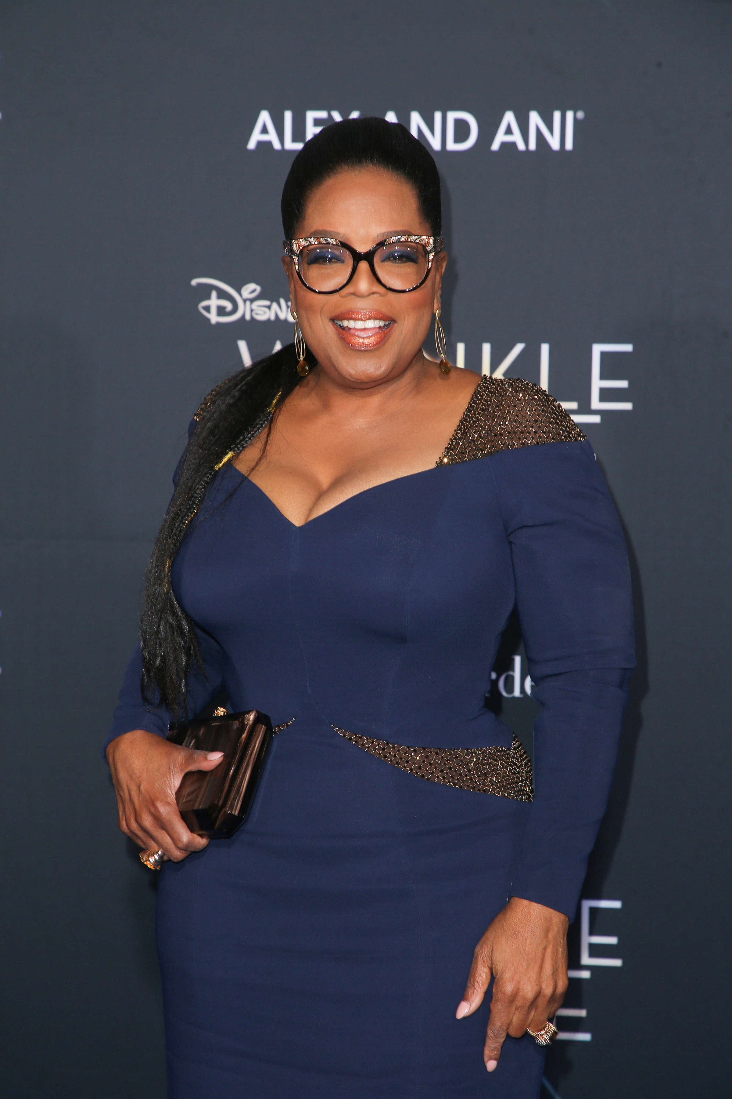 Oprah Exhibit Opens At African-American History Museum