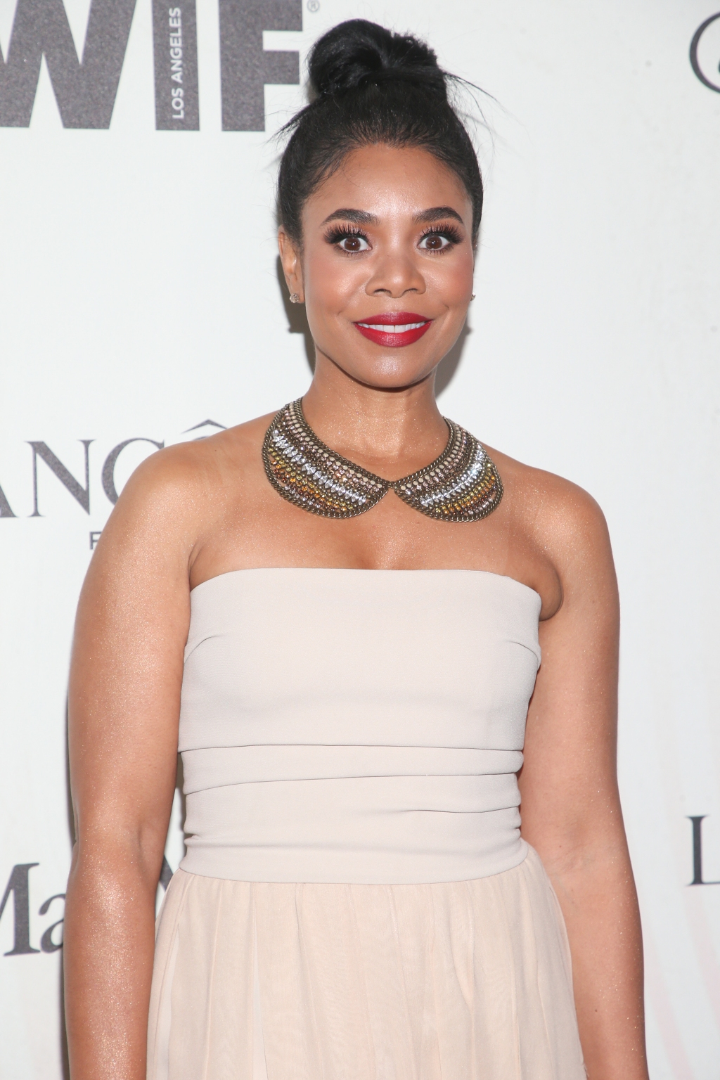 Regina Hall Reveals She Nearly Became A Nun At Age 14 ...