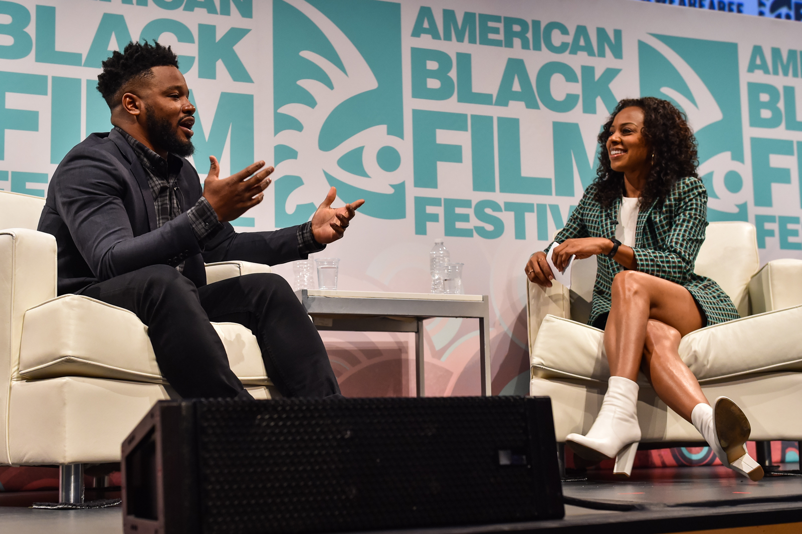 American Black Film Festival 2018 Recap: 'Shoot Your Shot'