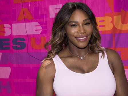 Serena Williams: Conversation About Domestic Violence Should Include Men And Boys