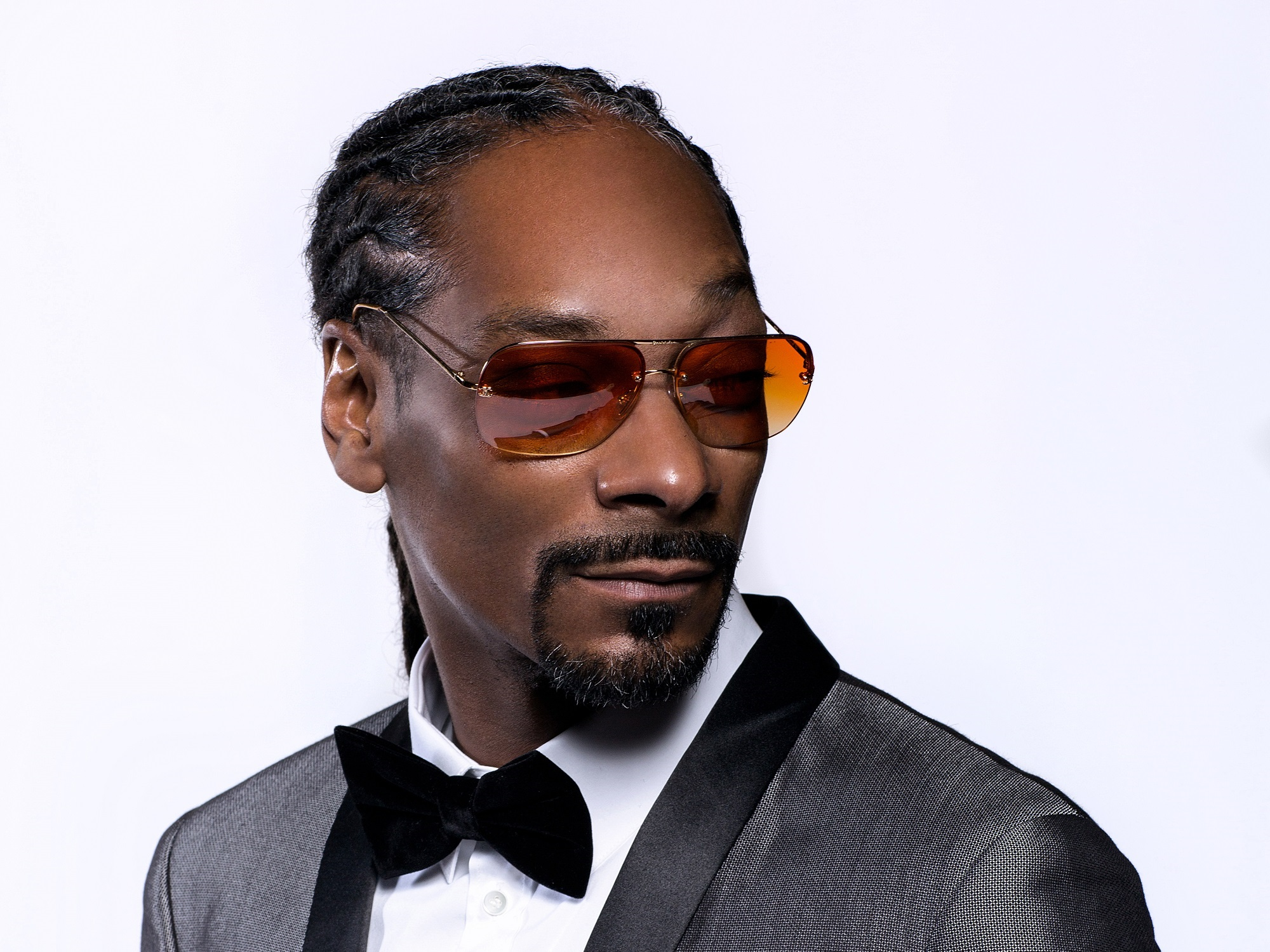Snoop Dogg Will Receive A Star On The Hollywood Walk Of Fame!