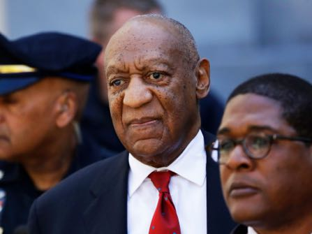 Cosby Accusers' Testimony Points To 'Signature' Crime