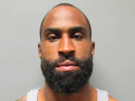 Former NFL Player Brandon Browner Arrested And Charged With Attempted Murder