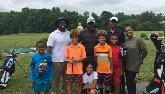 Golfing While Black – One Man's Quest To Make It Easier ...