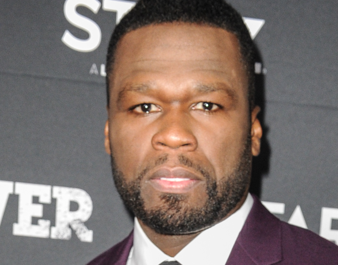 50 Cent Crushes Baby Mamas Reality Tv Show Plans Tells Her I Own Your Life