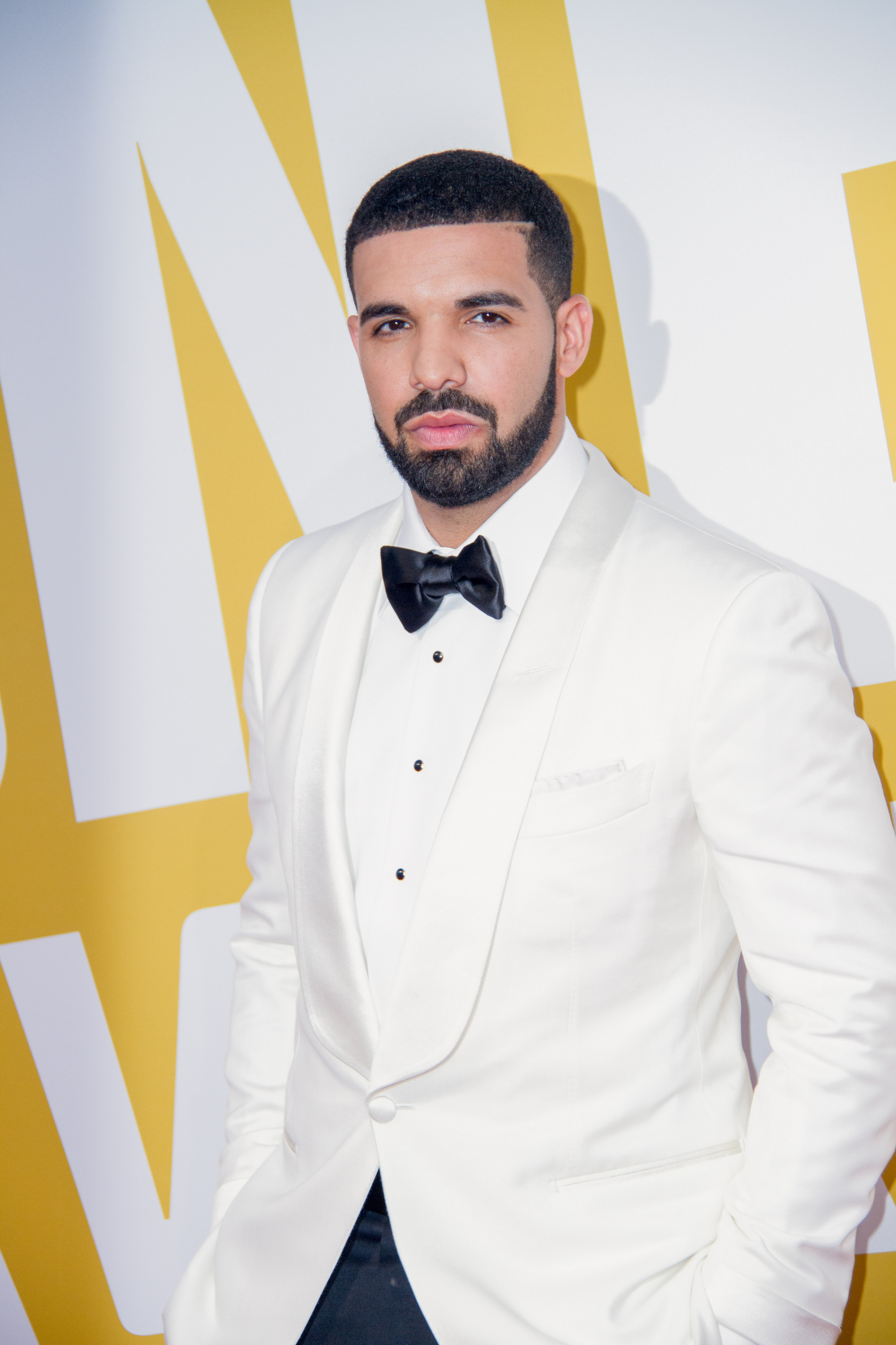 The Internet Has Questions About Drake's Friendships With Teenage Girls