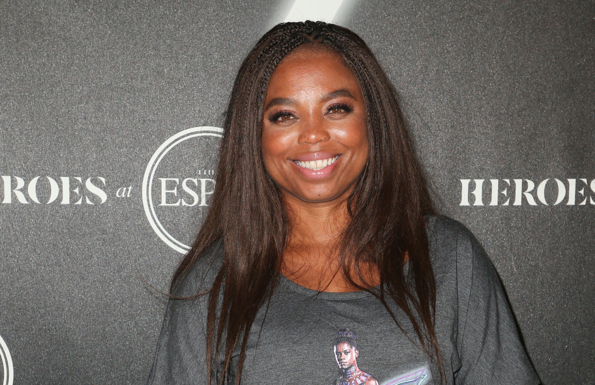 Jemele Hill Is 'Very Excited' To Launch Podcast