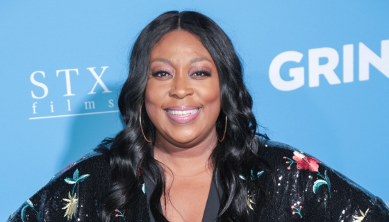 Loni Love Quits Drinking To Prepare For Season 6 Of 'The Real'