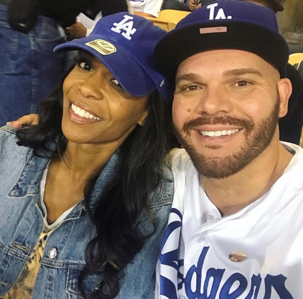 Michelle And Chad Are Over!