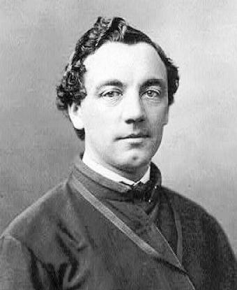 Little Known Black History Fact: Rev. Patrick Francis Healy