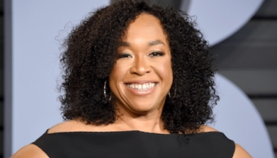 Little Known Black History Fact: Shonda Rhimes