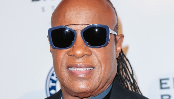 Stevie Wonder Confirms He's Getting A Kidney Transplant [WATCH]