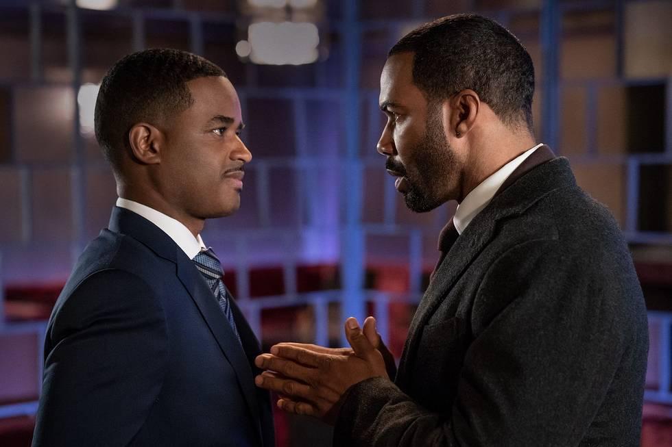 """'Power' Season 5, Episode 3 Recap: """"The Lies You Tell"""""""