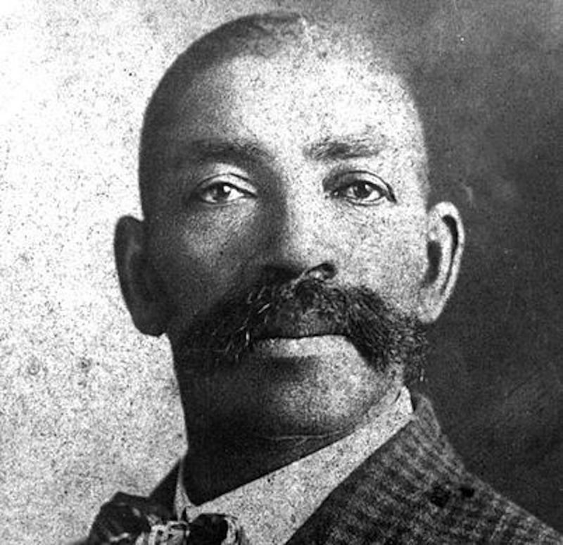 Little Known Black History Fact: Bass Reeves