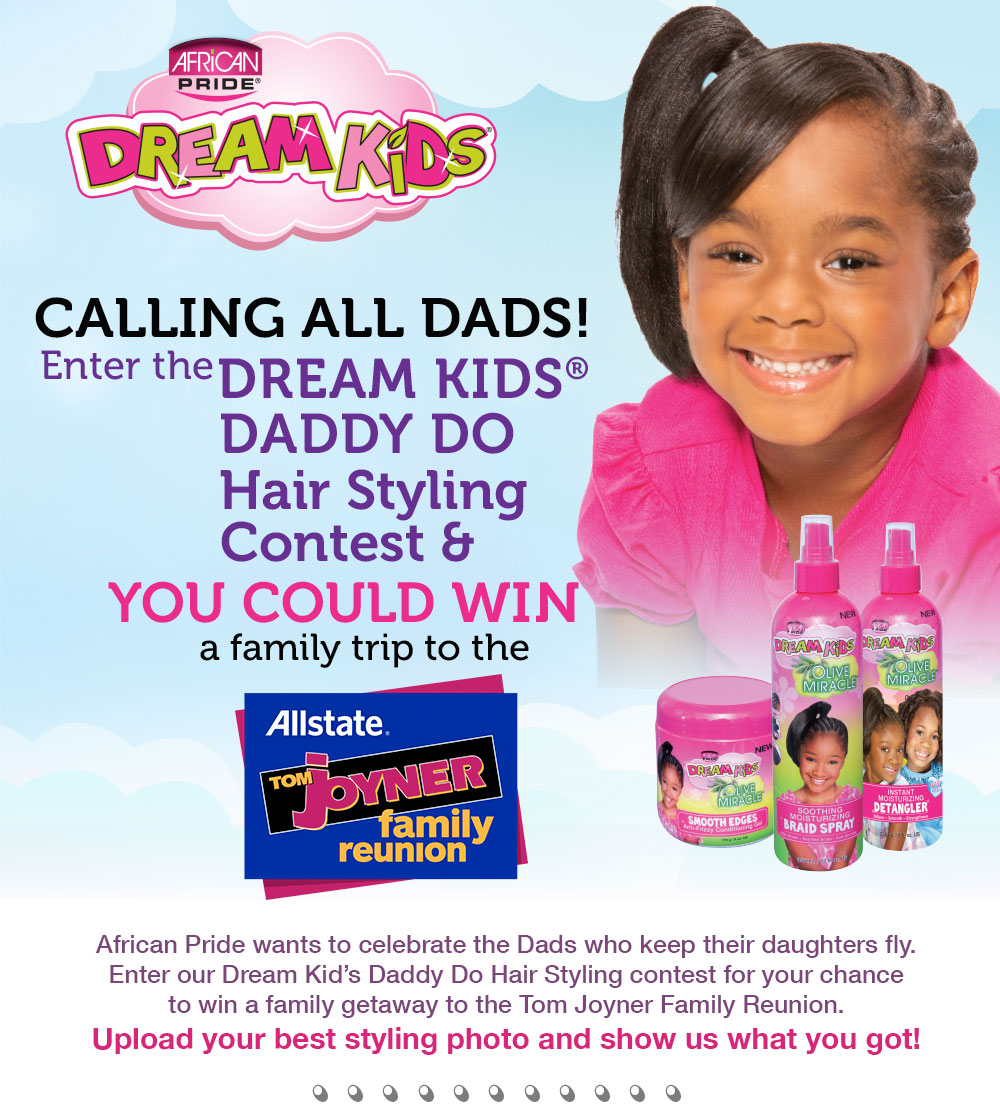 Ryddig Dream Kids Official Rules | Black America Web KX-92