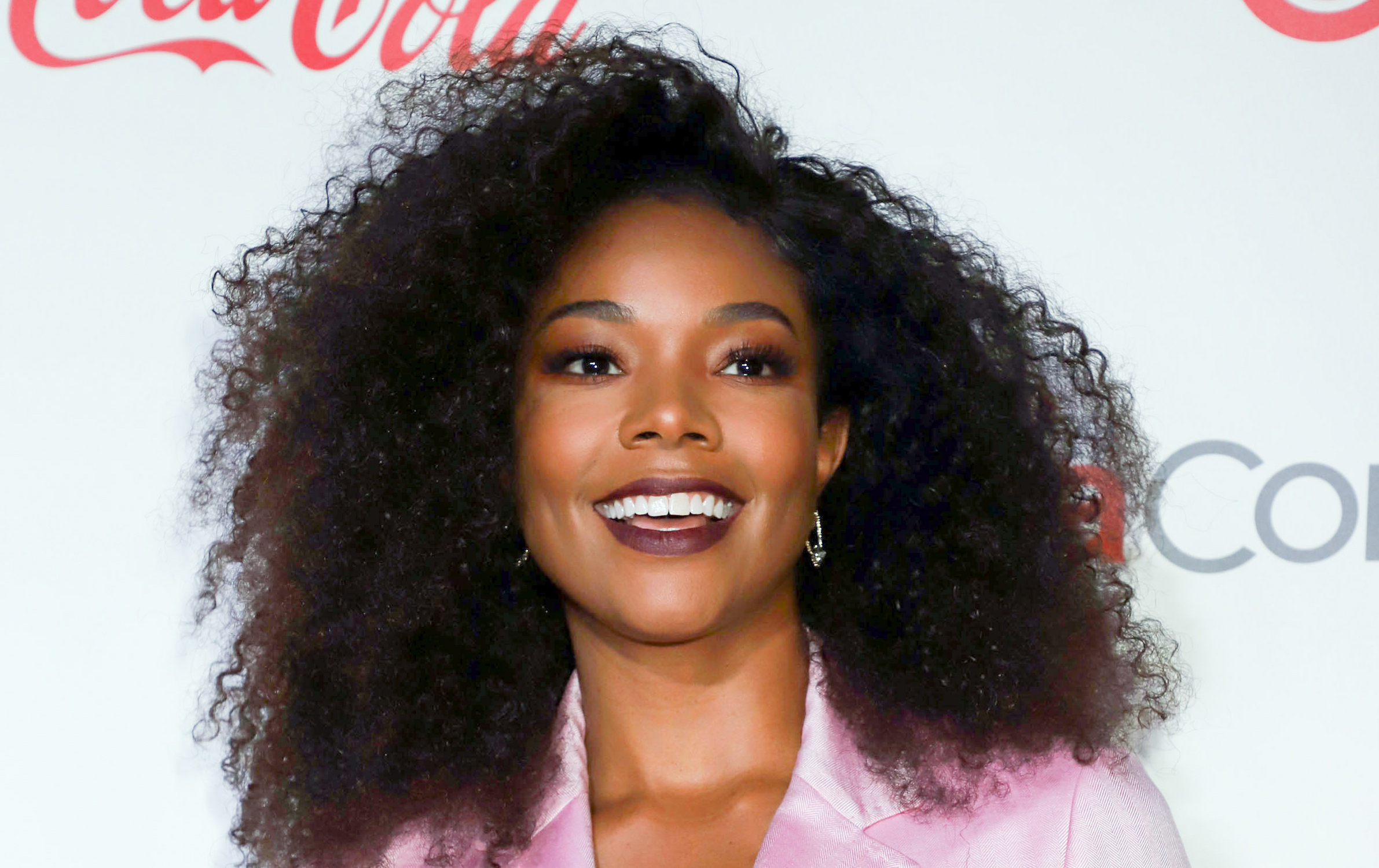 Gabrielle Union Says 'It Feels Normal' For 11-Year-Old Stepson To Come Out As Gay