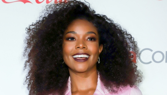 Gabrielle Union Fires Back After Terry Crews Throws Her 'Under The Bus' Amid AGT Drama