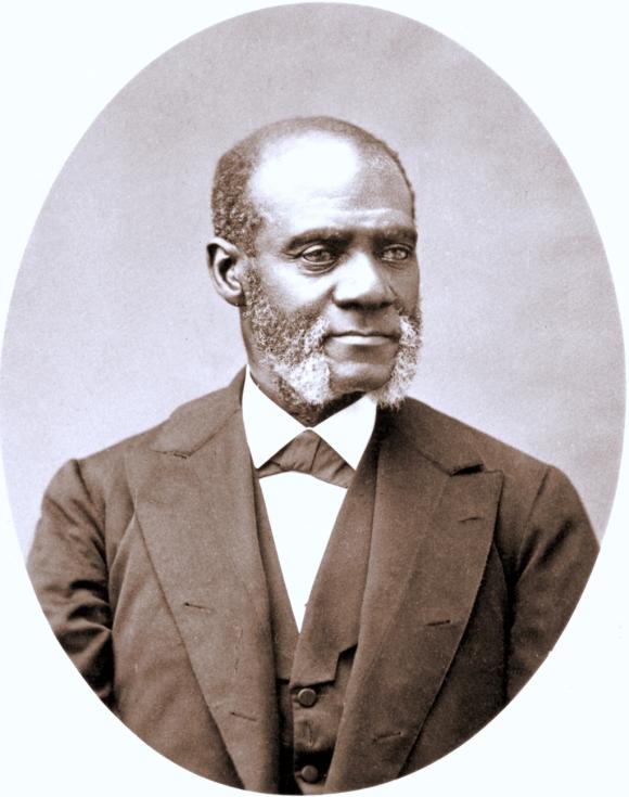 Little Known Black History Fact: Henry Highland Garnet